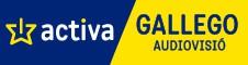 Logo Gallego Audiovisió